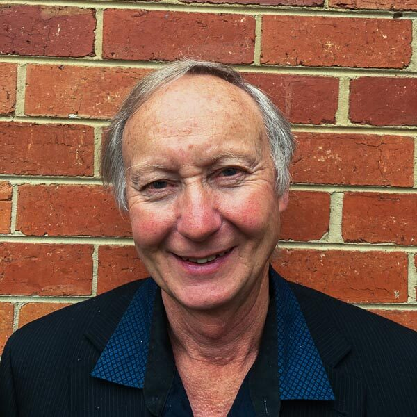 Coburg Uniting Church Melbourne, Music Leader Keith Hoffman
